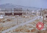 Image of railroad train Nagasaki Japan, 1946, second 48 stock footage video 65675042151