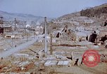 Image of railroad train Nagasaki Japan, 1946, second 53 stock footage video 65675042151