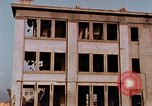 Image of destructed buildings Hiroshima Japan, 1946, second 2 stock footage video 65675042158