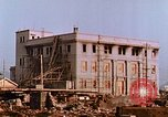Image of destructed buildings Hiroshima Japan, 1946, second 51 stock footage video 65675042158