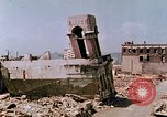 Image of destructed building Hiroshima Japan, 1946, second 24 stock footage video 65675042168