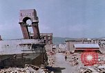 Image of destructed building Hiroshima Japan, 1946, second 48 stock footage video 65675042168