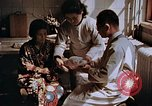 Image of victim of atomic explosion Hiroshima Japan, 1946, second 24 stock footage video 65675042174