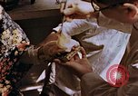 Image of victim of atomic explosion Hiroshima Japan, 1946, second 45 stock footage video 65675042174
