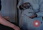 Image of operating an arm Hiroshima Japan, 1946, second 26 stock footage video 65675042175