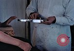 Image of operating an arm Hiroshima Japan, 1946, second 32 stock footage video 65675042175
