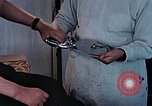 Image of operating an arm Hiroshima Japan, 1946, second 39 stock footage video 65675042175