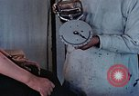 Image of operating an arm Hiroshima Japan, 1946, second 42 stock footage video 65675042175