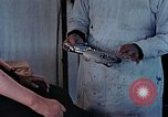 Image of operating an arm Hiroshima Japan, 1946, second 44 stock footage video 65675042175