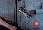 Image of operating an arm Hiroshima Japan, 1946, second 45 stock footage video 65675042175