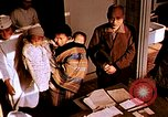 Image of atomic bomb victims receive medical treatment Hiroshima Japan, 1946, second 3 stock footage video 65675042179