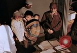 Image of atomic bomb victims receive medical treatment Hiroshima Japan, 1946, second 6 stock footage video 65675042179