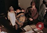 Image of atomic bomb victims receive medical treatment Hiroshima Japan, 1946, second 7 stock footage video 65675042179
