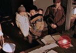 Image of atomic bomb victims receive medical treatment Hiroshima Japan, 1946, second 10 stock footage video 65675042179
