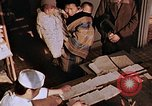 Image of atomic bomb victims receive medical treatment Hiroshima Japan, 1946, second 13 stock footage video 65675042179