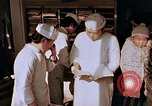 Image of atomic bomb victims receive medical treatment Hiroshima Japan, 1946, second 29 stock footage video 65675042179