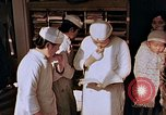 Image of atomic bomb victims receive medical treatment Hiroshima Japan, 1946, second 31 stock footage video 65675042179