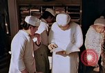 Image of atomic bomb victims receive medical treatment Hiroshima Japan, 1946, second 32 stock footage video 65675042179