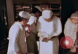 Image of atomic bomb victims receive medical treatment Hiroshima Japan, 1946, second 33 stock footage video 65675042179