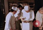 Image of atomic bomb victims receive medical treatment Hiroshima Japan, 1946, second 35 stock footage video 65675042179