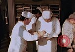 Image of atomic bomb victims receive medical treatment Hiroshima Japan, 1946, second 37 stock footage video 65675042179
