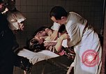 Image of atomic bomb victims receive medical treatment Hiroshima Japan, 1946, second 58 stock footage video 65675042179