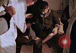 Image of atomic bomb victims receive medical treatment Hiroshima Japan, 1946, second 61 stock footage video 65675042179
