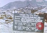 Image of fire truck trapped Nagasaki Japan, 1946, second 1 stock footage video 65675042182