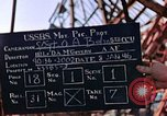 Image of steel beam structure Nagasaki Japan, 1946, second 1 stock footage video 65675042183
