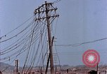 Image of Japanese laborers Nagasaki Japan, 1946, second 36 stock footage video 65675042192