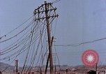 Image of Japanese laborers Nagasaki Japan, 1946, second 37 stock footage video 65675042192