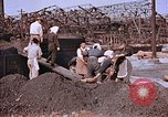 Image of Japanese laborers Nagasaki Japan, 1946, second 40 stock footage video 65675042192