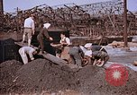 Image of Japanese laborers Nagasaki Japan, 1946, second 41 stock footage video 65675042192