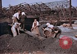 Image of Japanese laborers Nagasaki Japan, 1946, second 42 stock footage video 65675042192