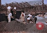 Image of Japanese laborers Nagasaki Japan, 1946, second 43 stock footage video 65675042192