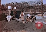 Image of Japanese laborers Nagasaki Japan, 1946, second 44 stock footage video 65675042192