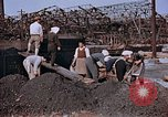 Image of Japanese laborers Nagasaki Japan, 1946, second 47 stock footage video 65675042192