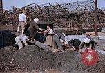Image of Japanese laborers Nagasaki Japan, 1946, second 49 stock footage video 65675042192