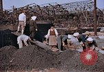 Image of Japanese laborers Nagasaki Japan, 1946, second 52 stock footage video 65675042192