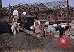 Image of Japanese laborers Nagasaki Japan, 1946, second 53 stock footage video 65675042192