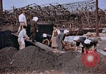 Image of Japanese laborers Nagasaki Japan, 1946, second 54 stock footage video 65675042192