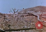 Image of rubble cleared after atomic bomb explosion Nagasaki Japan, 1946, second 8 stock footage video 65675042193