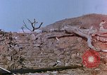 Image of rubble cleared after atomic bomb explosion Nagasaki Japan, 1946, second 13 stock footage video 65675042193