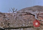 Image of rubble cleared after atomic bomb explosion Nagasaki Japan, 1946, second 14 stock footage video 65675042193