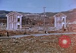Image of rubble cleared after atomic bomb explosion Nagasaki Japan, 1946, second 19 stock footage video 65675042193