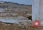 Image of rubble cleared after atomic bomb explosion Nagasaki Japan, 1946, second 44 stock footage video 65675042193