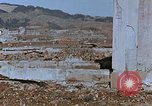 Image of rubble cleared after atomic bomb explosion Nagasaki Japan, 1946, second 45 stock footage video 65675042193