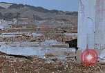 Image of rubble cleared after atomic bomb explosion Nagasaki Japan, 1946, second 47 stock footage video 65675042193