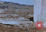 Image of rubble cleared after atomic bomb explosion Nagasaki Japan, 1946, second 48 stock footage video 65675042193