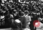 Image of First Lady Louise Henry Hoover Akron Ohio USA, 1931, second 28 stock footage video 65675042201
